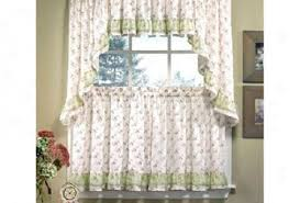 Kmart Kitchen Window Curtains by Curtains Modern Cafe Curtains For Kitchen Beautiful Cafe