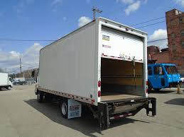 USED 2007 INTERNATIONAL 4400 BOX VAN TRUCK FOR SALE FOR SALE IN ...