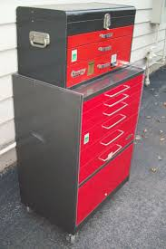 Waterloo 7 Drawer Tool Cabinet by 108 Best Vintage U0026 Unusual Tool Boxes Cabinets Images On Pinterest