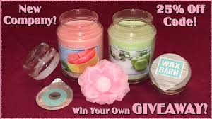GIVEAWAY & 25% Off Code - Wax Barn Petal Pops Ring Candles Review & Reveal! Spd Employee Discounts Shipping Coupons For Personal Creations Pizza Hut Coupon For The Love Of Stamping Uab Human Rources Perks How To Create And Distribute Effective Online Coupons Www Com Best Service Promo Code Save Hundreds With An Moa Membership Bmw Motorcycle Owners Three Fun Ways To Package Decorate Sweet Treats With Creative Coupon Code Names 10 Off Vitamin Shoppe Saddleback Messenger Bag Personalized Mall 2018 Stage School 25 Free Photography Website Templates Photographers 2019