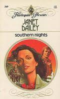 Southern Nights Americana 9 Janet Dailey