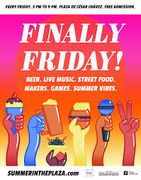 Finally Friday - Summer In The Plaza 2018 Event Series — San Jose ... Food Trucks In Costa Rica After Chris Madrids Fire New Owners Roll Out Truck Beta Tasting Poster Food Trucks Best Pinterest San Jose Blog Preopening Party For Curry Up Now Meatball Company Roaming Hunger Jamie Oliver Launching A Bigass Eater Orinda Street Feast Thursday Truck Market 3 Brothers Kitchen Soma Streat Park Ca Comas Korean Short Rib Koja And Kamikaze Fries From The