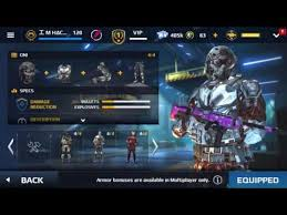 how to get invictus camo from cheay engin modern combat 5 blackout