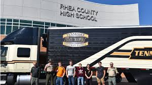 THP Driving Simulator Opens Eyes Of Rhea County Students - Rhea ... Driving You Crazy Are Trucking Companies Really Not Responsible For All State Career West Mifflin Pa Cdl Traing Programs Braen Family Of Companies Get To Know The Truckings Top Rookie Finalists Truck School Guide A List Recommended 72018 Catalog South Plains College Open Truck Driving School In Late January Shut After Confederate Flagbearing Gatherings Health Business Opportunities 2016 Allstate Wikipedia Home Central Iowa Towing And Recovery Alleman Ames Commercial Driver Alltruckingcom