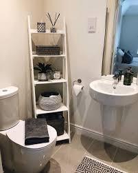 28 impressive bathroom storage ideas smart solution big