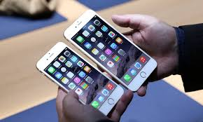 Five reasons why you should iPhone 6 and iPhone 6 Plus