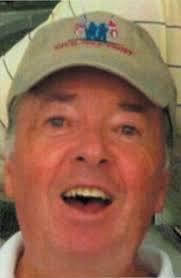 James Mulhearn Jr 68 Bond Trader Darien Blue Wave s 12th Man