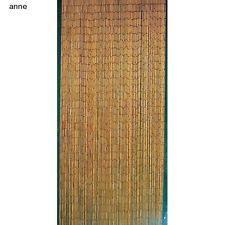 Bamboo Bead Curtains For Doorways by Doorway Beads Home U0026 Garden Ebay