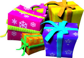 Free Icons Birthday Gift Boxes