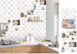 Wall Tiles Kitchen