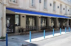 le patio des artistes cannes frühstücksbereich im freien vor dem hotel picture of best
