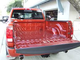 Bed Liner For 2014 Dodge Ram 1500 | Khosh
