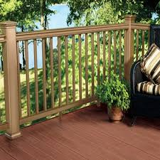 timbertech radiance rail kit the deck store