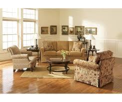 Broyhill Laramie Microfiber Sofa In Distressed Brown by Furniture Broyhill Sofa Queen Sleeper Sofa Sleeper Sofa Queen