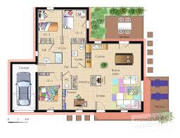 plans maison moderne avec beautiful plan de villas pictures et