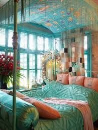 Gypsy Home Decor Shop by Boho Bedroom Decor Shabbychic Style Bedroom By Rikki Snyder