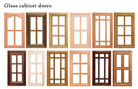 glass doors brite kitchen refacing