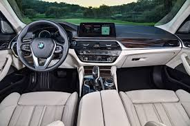 2018 BMW 5 Series Pricing For Sale