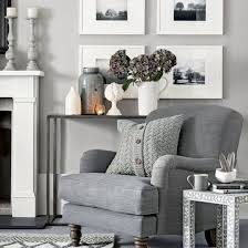 After Living Room Ideas Take A Look At This Smart Grey Space With Cosy Touches