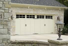 American Tradition Series Garage Doors Midland MI