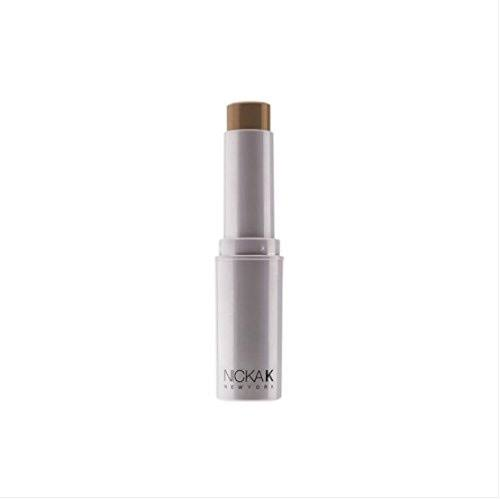 Nicka K Minearal Stick Foundation (Brown)