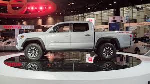 100 Toyota Truck Reviews 2020 Tacoma Is The Same Ol Truck With Much Better Tech
