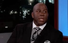 Hey Jimmy Kimmel I Did by Did Magic Johnson Commit Tampering By Talking About Not Tampering