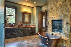 Outdoor Themed Bathroom Decor Rustic Style Ideas Accessories