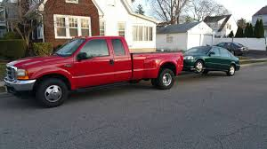 100 New Jersey Craigslist Cars And Trucks Brent On Twitter StolenVehicleAlert 2001 Ford F350 Dually