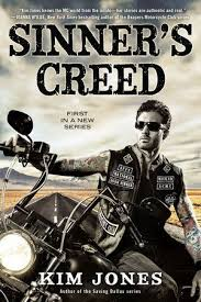 This May Look Like A Classic Motorcycle Club Tale But Jones Takes It To