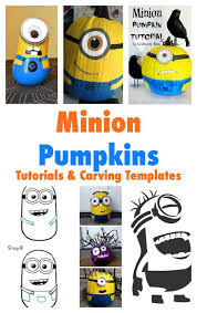 Minion Pumpkin Carving Designs by Minion Pumpkin Carving Clip Art Library