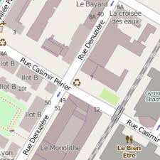 bureau de poste lyon 3 bureau de poste lyon confluence sainte foy lès lyon