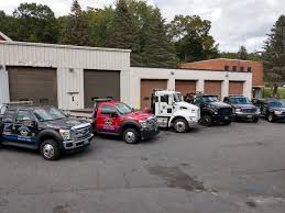 Twinline Towing & Recovery - Auto Repair, Towing