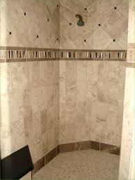 mosaic border tiles wonderful tiles bathroom tile border shower