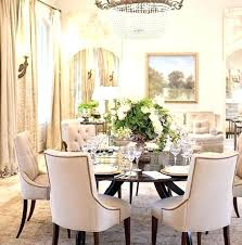 Round Dining Room Table And Chairs Set Sets Within