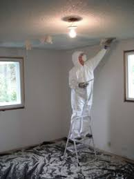 Does All Acoustic Ceiling Have Asbestos by Have You Ever Dealt With Popcorn Ceilings