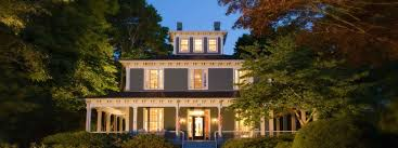 Cape Cod Bed and Breakfast Captain s Manor Inn Falmouth MA