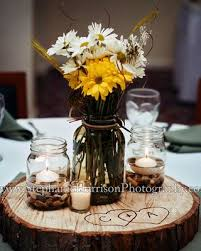 Trend Tree Stump Wedding Decorations 39 On Table Setting Ideas With