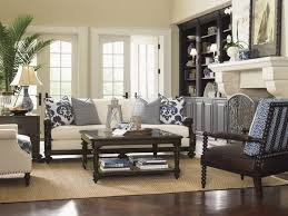 Tommy Bahama Home Quotisland Traditionsquot Berkshire Sofa And Bahamas Decor West Indies StyleBritish