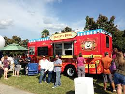Downtown Disney 'Trucks On The Town' Food Truck Event ...