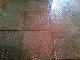 cleaning textured ceramic kitchen floor tiles wendover bucks