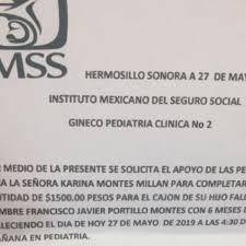 Advierten De Falsa Solicitud A Nombre Del IMSS Para Comprar