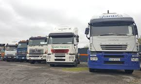 Trucks Ireland Export Sales Trucks Europe Transport Export Import ...