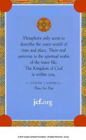 From Thou Art That By Joseph Campbell Find This And More