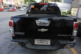 Chevrolet Colorado 2013 – Car4U