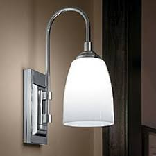 battery wall sconce fascinating led wall sconces home depot