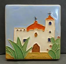 mission tile santa california san jose mission