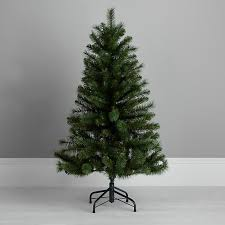 5ft Christmas Tree Tesco by 9 Of The Best Faux Christmas Trees Sheerluxe Com