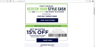 Friends And Family Gap Coupon : Recycled Flower Pot Ideas