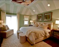 tasarman web schlafzimmer mit dachschräge